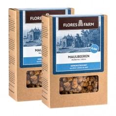 Flores Farm, Premium bio mûres