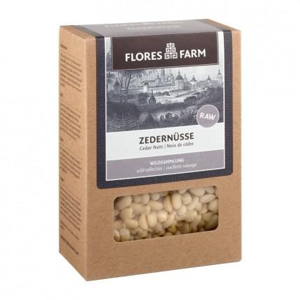 Flores Farm, Premium bio noix de cèdre