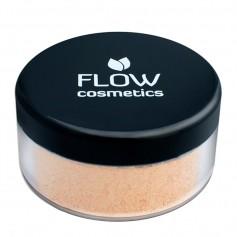 FLOW Mineraalimeikkipuuteri, peach