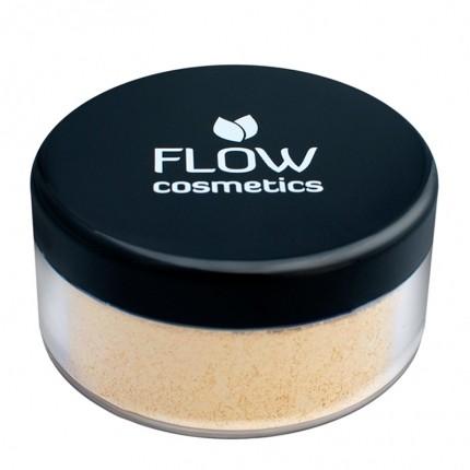Köpa billiga FLOW Mineralpuder, porcelain online
