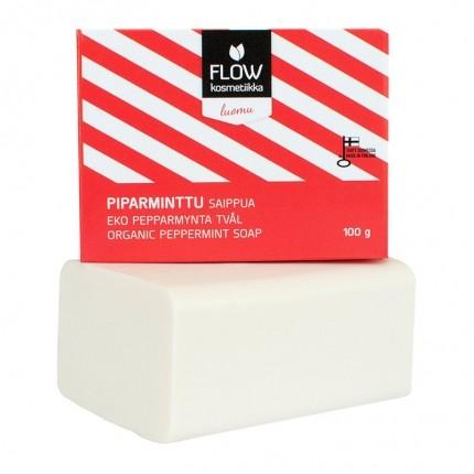 FLOW Piparminttu -saippua