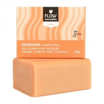 FLOW Kehäkukka -shampoopalat