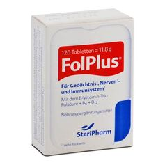 FolPlus Tablets