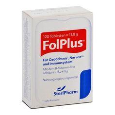 FolPlus Tablets