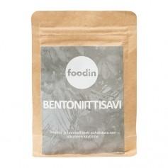 Foodin Foodin - Bentoniittisavi