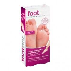 Footner Exfoliaiting Socks