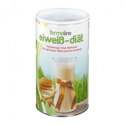 formoline Eiweiss-Diät, Pulver