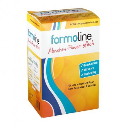 Formoline Health Plan