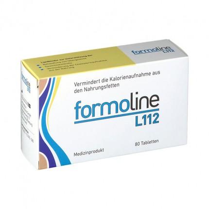 formoline Fettbinder L112, Tabletten