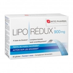 Forté Pharma, Liporedux, 56 cps