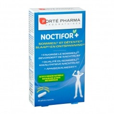 Forté Pharma, Noctifor, 30 cps