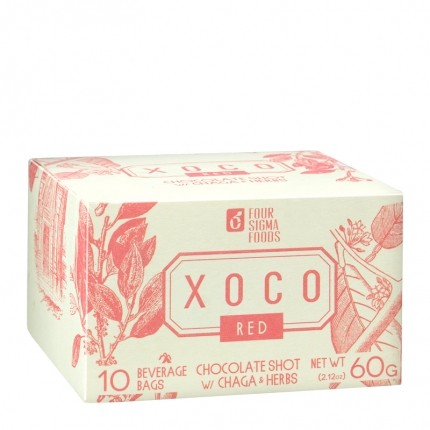 Four Sigma Foods XOCO Red