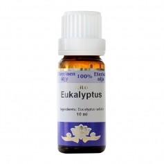 Frantsila Eukalyptus -eteerinen öljy