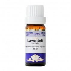 Frantsila Laventeli -eteerinen öljy