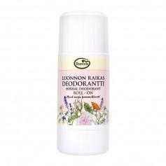 Frantsila Luonnon raikas deodorantti