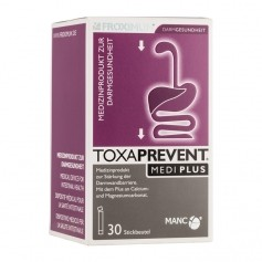 Froximun Toxaprevent Plus, 30 Sticks