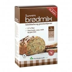 LCHF-bröd 250g