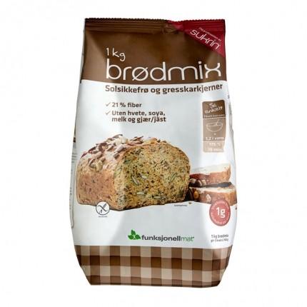 LCHF-bröd mix 1kg