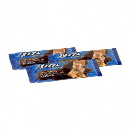 gainomax protein bar billigt