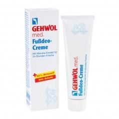 Gehwol med Fussdeo-Creme