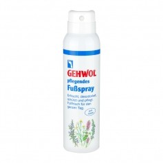 Gehwol Pflegendes Fuss Spray mit Urea