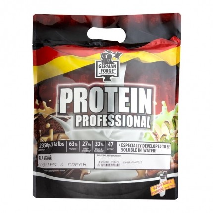 German Forge Protein Professional, Cookies-Crea...