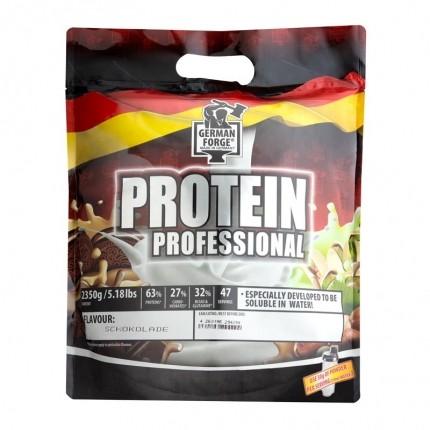 German Forge Protein Professional, Schokolade, Pulver