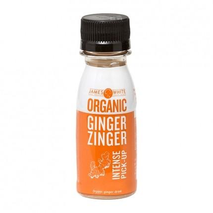 Ginger Zinger Ginger Zinger shots Ø