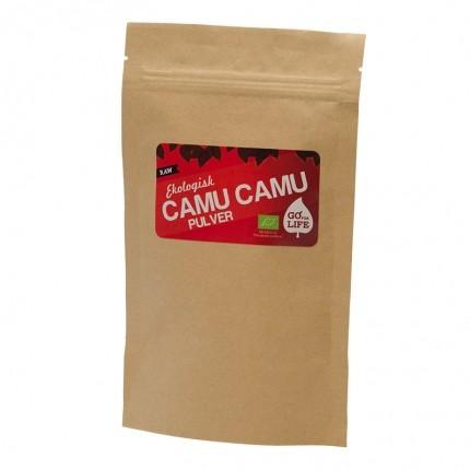 Go for Life Camu Camu Powder
