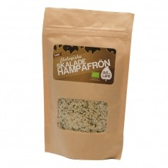 Go for Life Shelled Hemp Seed