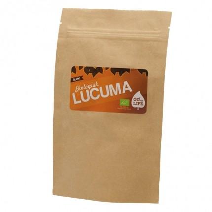 Go for Life Lucuma Powder