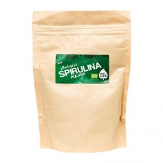 Go for life Spirulina, 90 g