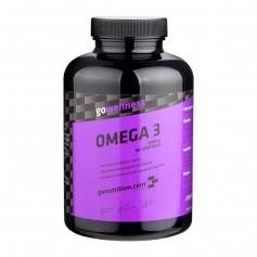 GN Omega 3, Kapseln