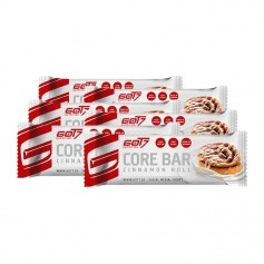 GOT7 Core Bar, Cinnamon Roll