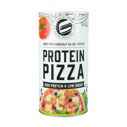 GOT7 Protein Pizzateig, Backmischung