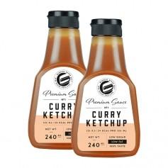 GOT7 Premium Sauce, Curry Ketchup