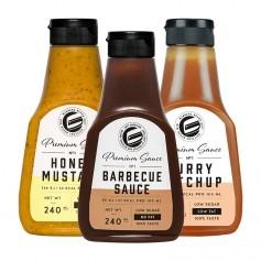 GOT7 Premium Sauce Test-Paket