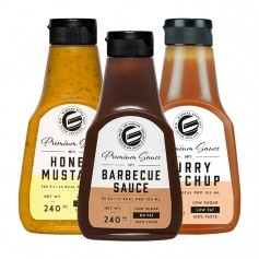 GOT Premium Sauce Test-Paket