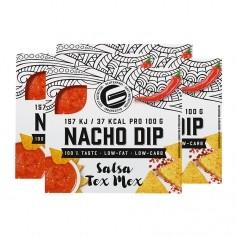 GOT7 Nacho-Dip, Salsa TexMex