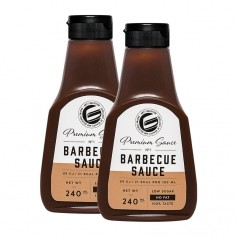 GOT7 Premium Sauce, BBQ