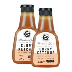 GOT7 Premium Sauce, Curry Ketchup