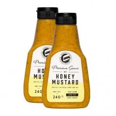 GOT7 Premium Sauce, Honey Mustard