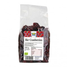 Govinda Bio-Cranberries, getrocknet