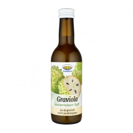 Bio Graviola, Saft (250 g)