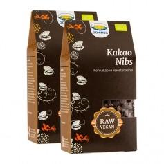 Govinda Kakao-Nibs Bio Doppelpack