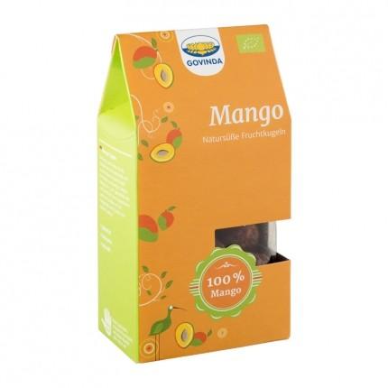 Govinda Mango-Kugeln