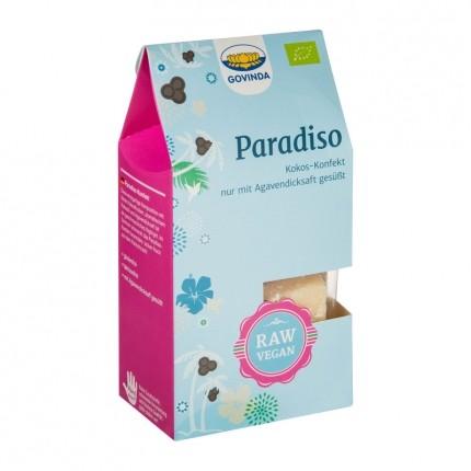 Govinda Paradiso-Kokos-Konfekt Bio