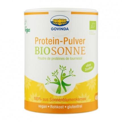 Govinda Bio Proteinpulver Biosonne