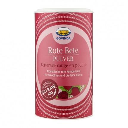 Bio Rote Beete Pulver (200 g)