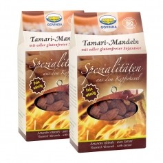 Govinda Tamarimandeln Bio Doppelpack